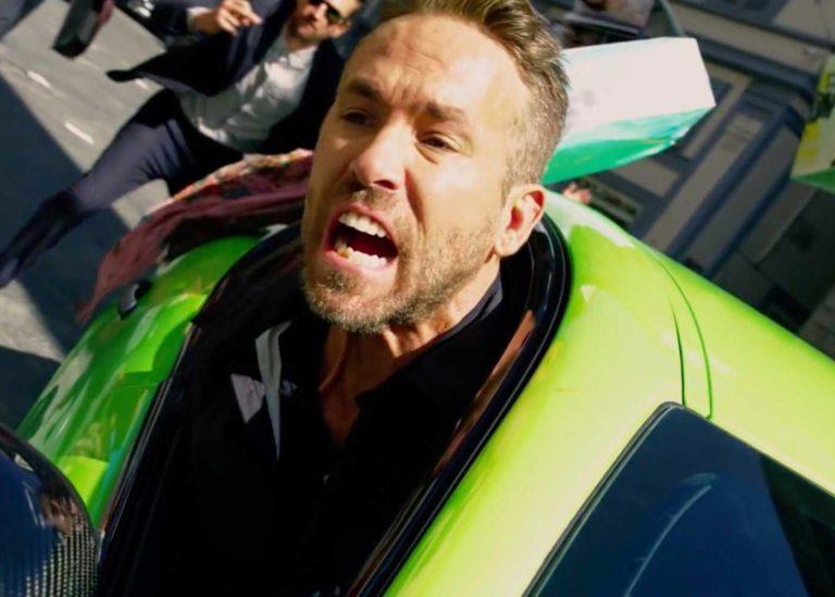 6 Bintang Superhero Di Karya Original Netflix