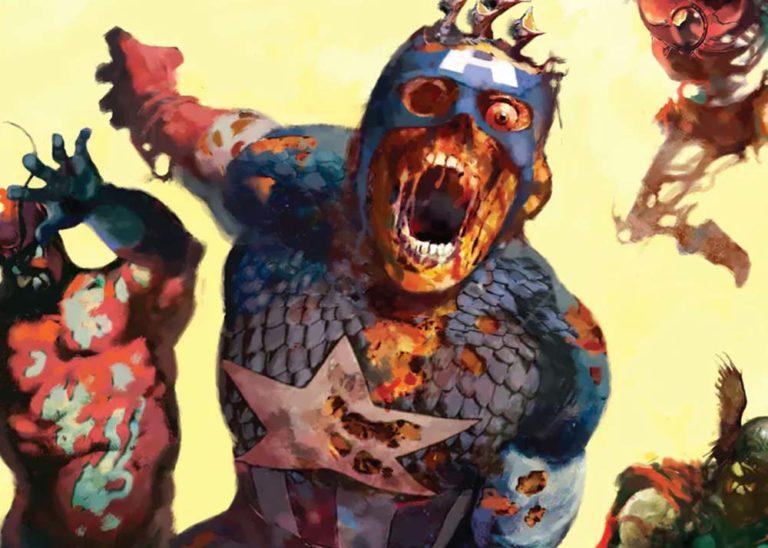 Marvel What If Season 2 Mulai Diproduksi!
