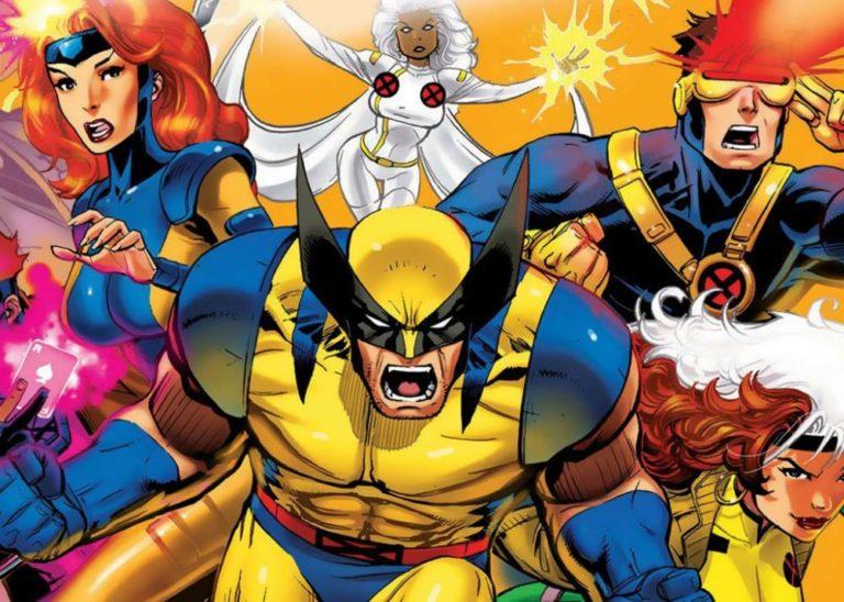 X-Men Ungkap Sejarah Mutan Yang Sebenarnya!