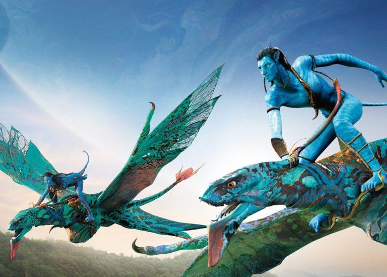 Avatar 2 Rilis Concept Art Memukau!