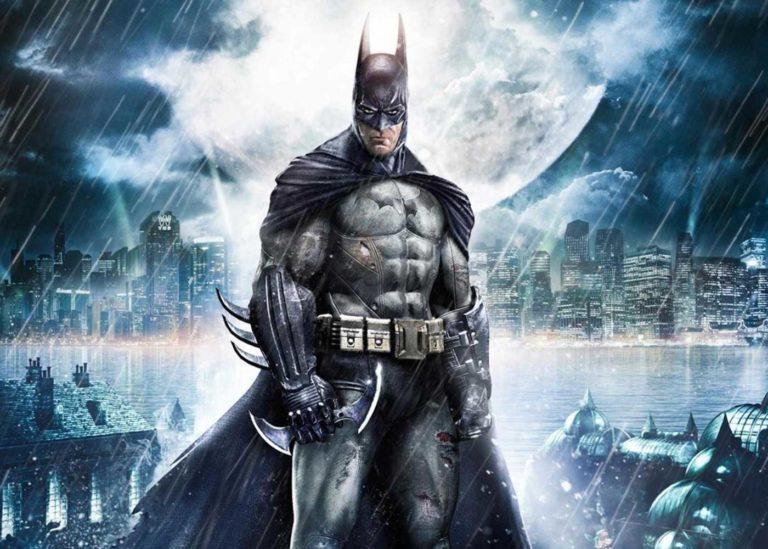 Muncul Clue, Game Batman Baru Segera Rilis?