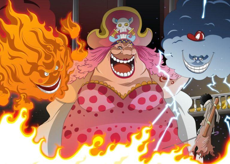 10 Karakter One Piece Yang Kemungkinan Mati di Arc Wano