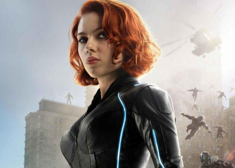 Taskmaster Unjuk Kemampuan di Trailer Kedua Black Widow!
