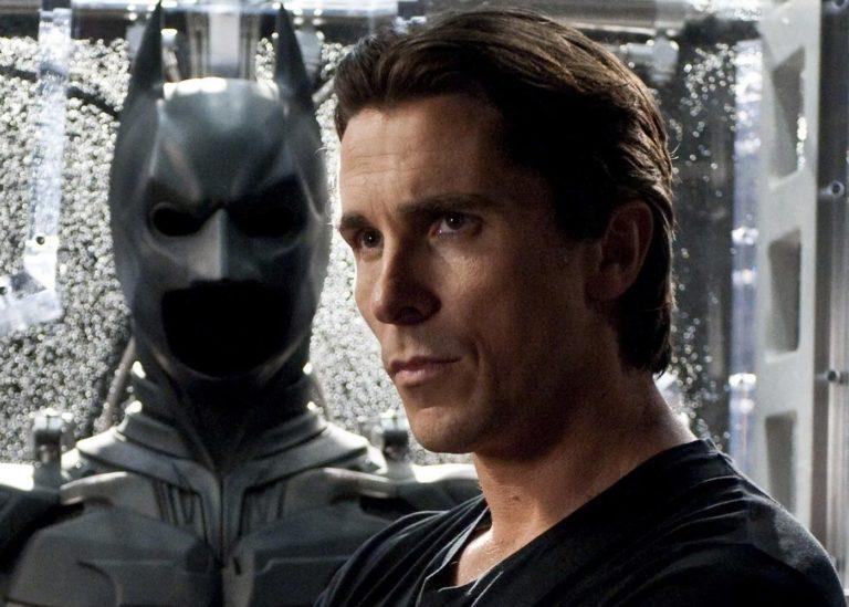 Prediksi Peran Christian Bale di Thor 4