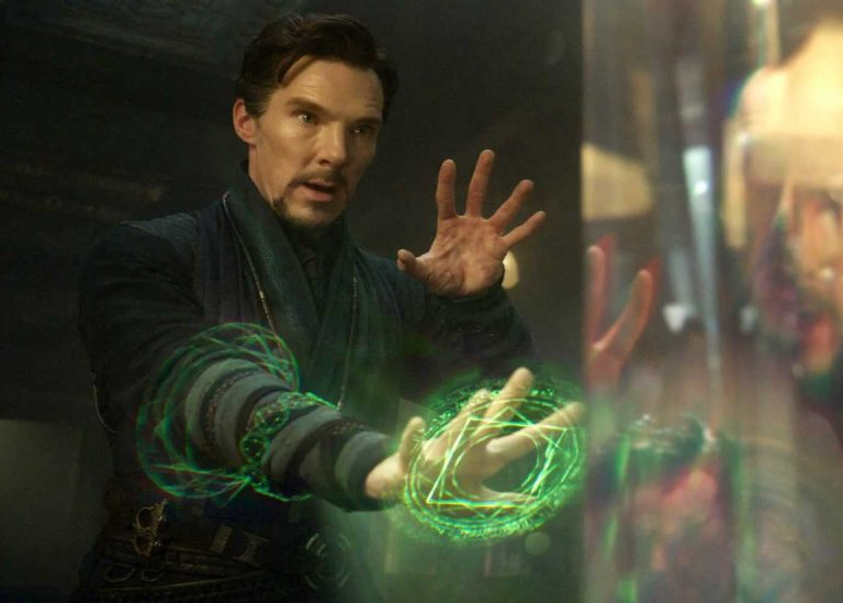 Inikah Calon Sutradara Baru Doctor Strange 2?