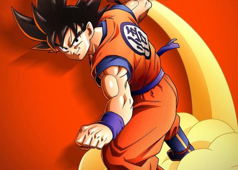 Trailer Dragon Ball Z: Kakarot Goda Penggemar!