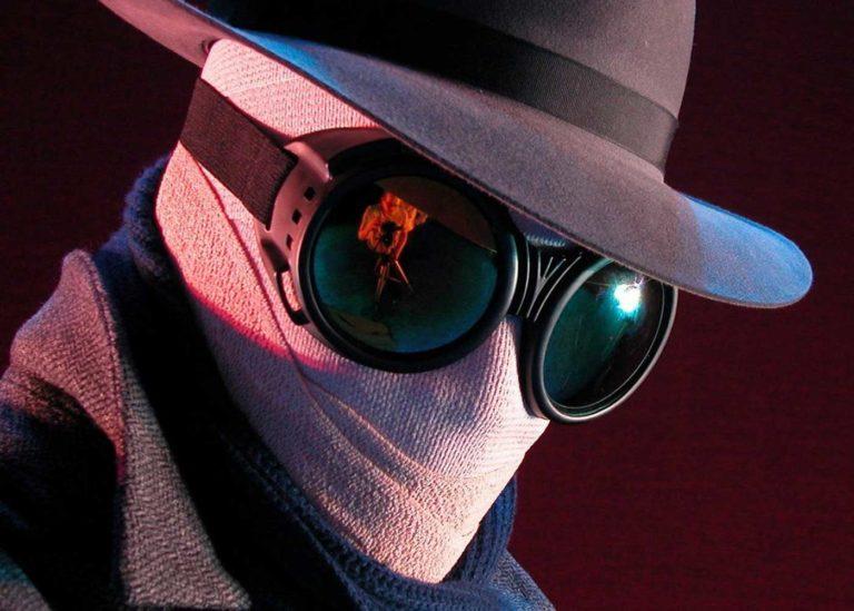 Film The Invisible Man Dapatkan Label R-Rated