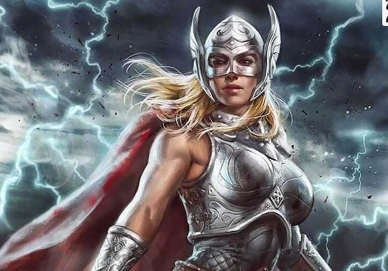 Mengapa Jane Foster Menjadi Thor Terhebat?