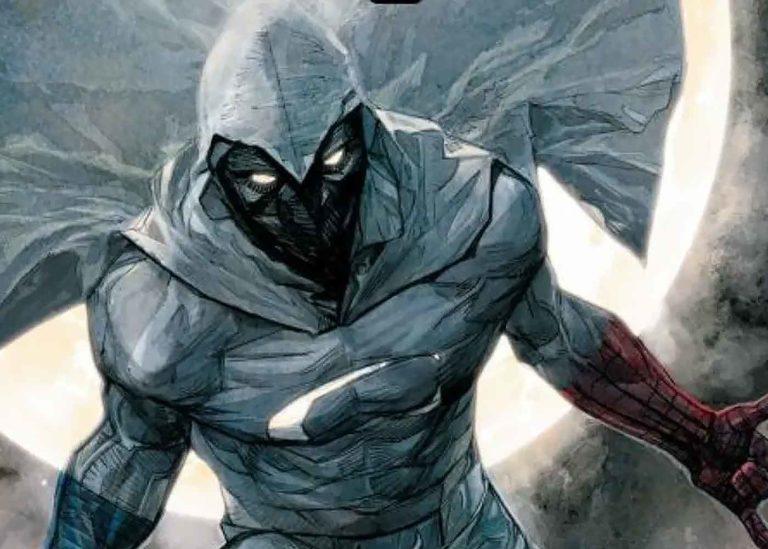 Bintang Mandalorian Akan Perankan Moon Knight?