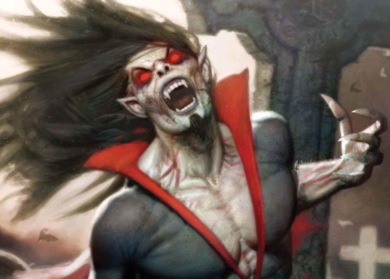 Morbius Isyarakatkan Kemunculan Spider-Man?