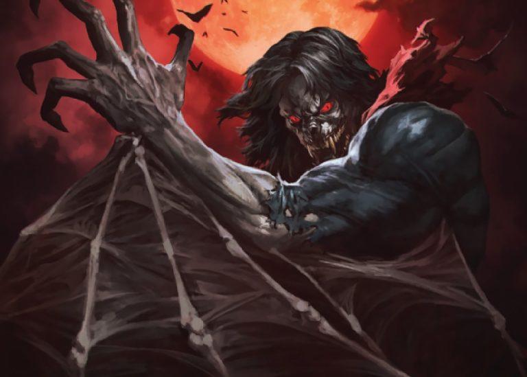 Trailer Perdana Morbius Segera Dirilis?