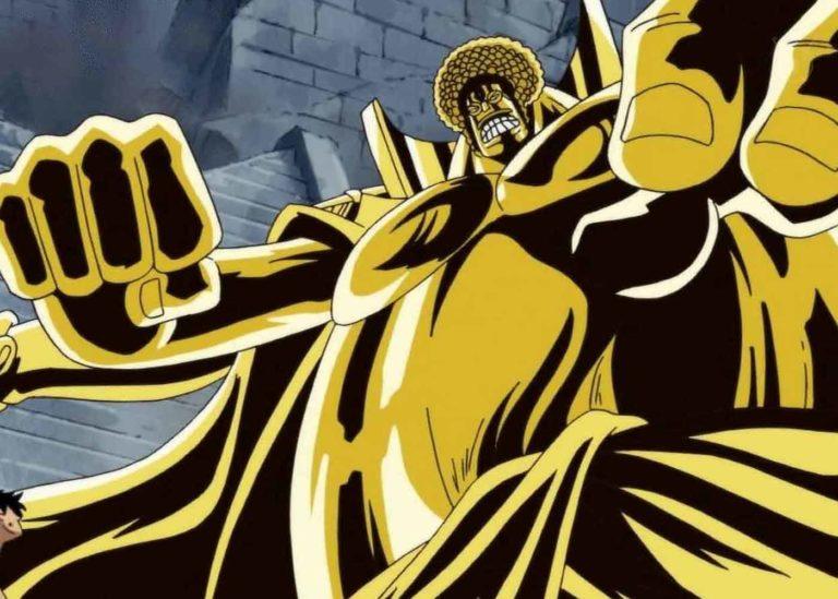 10 Karakter One Piece Yang Mampu Kuasai 3 Tipe Haki