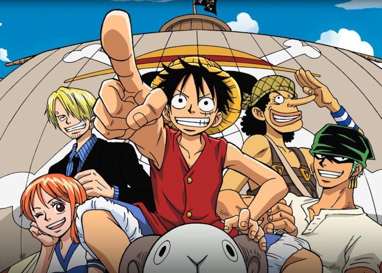 Perilisan One Piece Chapter 968 Kembali Ditunda