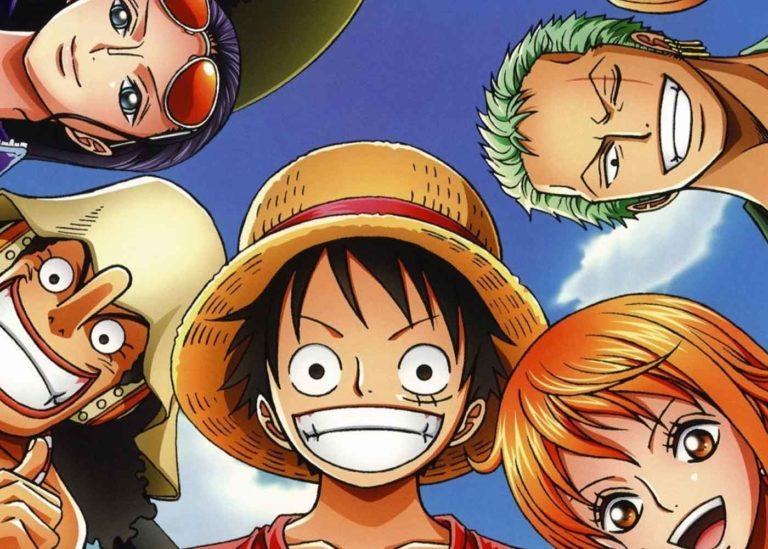 Mengenal Organisasi Pemerintah Dunia di One Piece