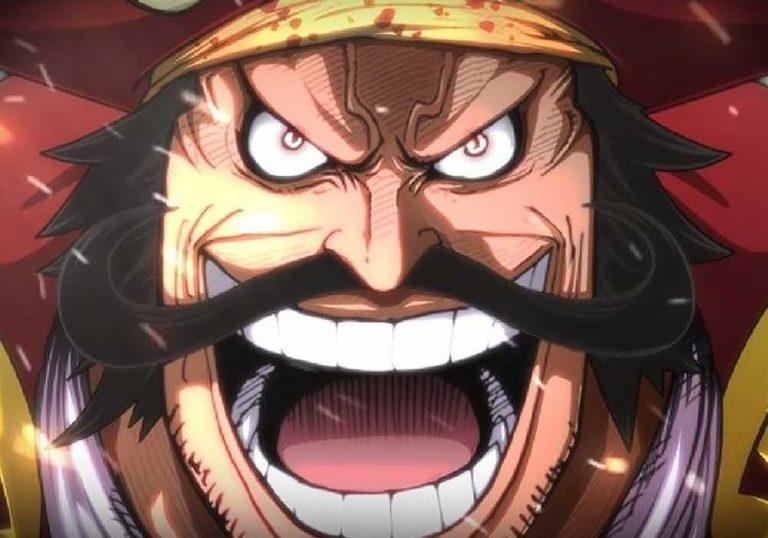 Spoiler One Piece 968: Perjalanan Roger ke Laugh Tale