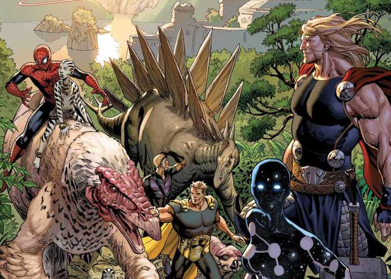 Berbagai Lokasi Ikonik X-Men Yang Wajib Tampil di MCU!