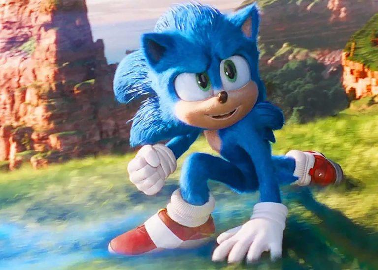 Terungkap, Inilah Karakter Baru di Sonic the Hedgehog!