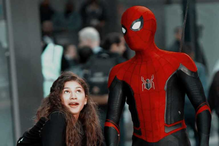Inilah Jadwal Produksi Spider-Man 3!