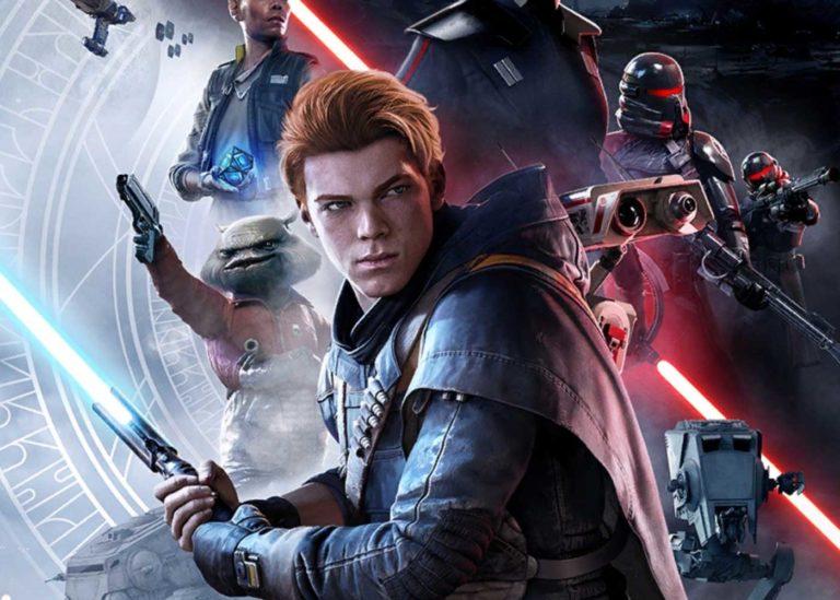 Game Star Wars Jadi Debut Saga Baru?