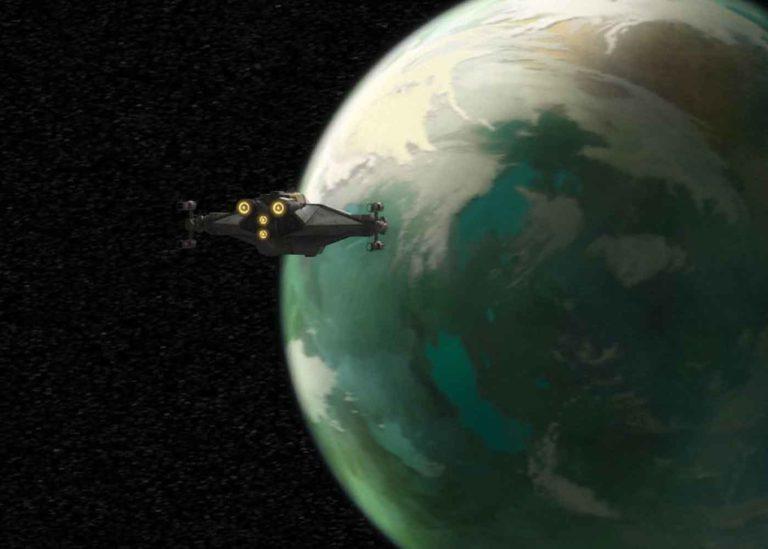 10 Planet Yang Harus Dikunjungi Mandalorian