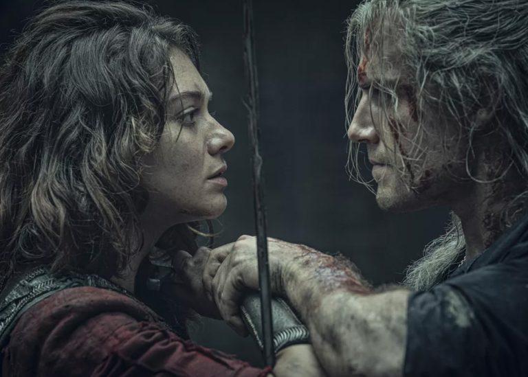 Netflix Rilis Timeline Resmi The Witcher