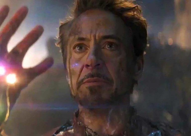 Kematian Tony Stark Hampir Dibuat Sadis & Menjijikan!