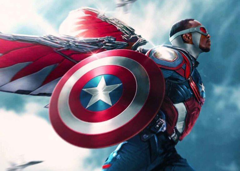Falcon & Winter Soldier Jadi Pengganti Captain America 4?