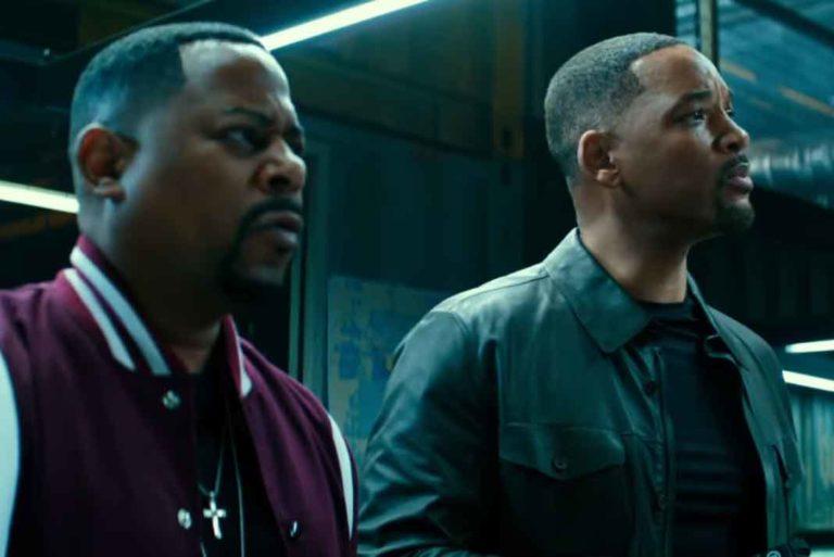 Sony Pictures Langsung Kembangkan Bad Boys 4