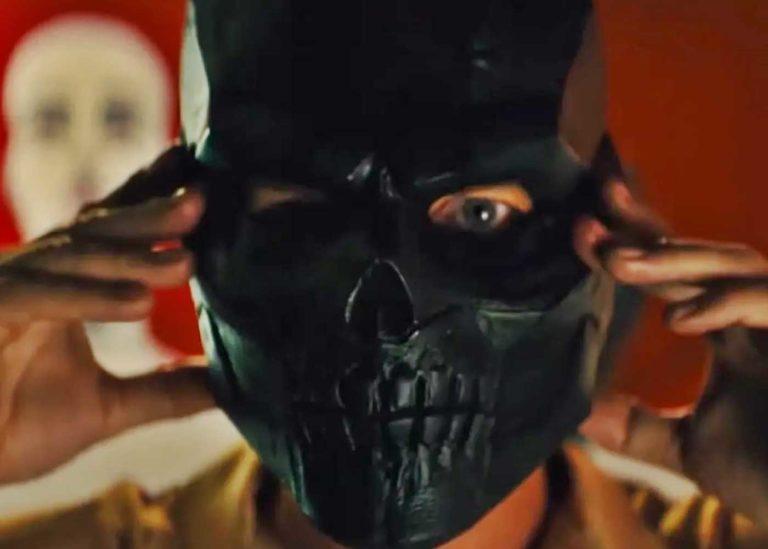 Trailer Baru Birds of Prey Tampilkan Topeng Ikonik Black Mask!
