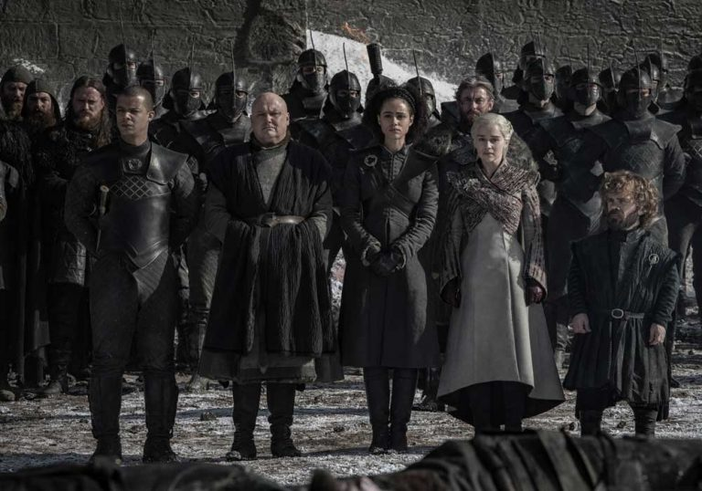 Inilah Jadwal Rilis Prekuel Game of Thrones