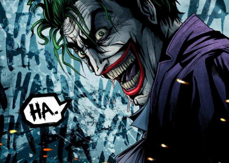 Sejarah Lengkap Sepak Terjang Joker, Antagonis Paling Dicintai