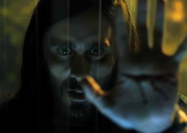 Simak Penampilan Jared Leto Dalam Trailer Morbius!