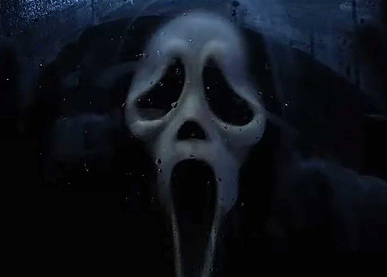 Inilah Nama Lain Ghostface di Film Scream