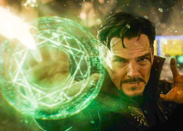 Doctor Strange 2 Ditinggal Sang Sutradara! Inikah Alasannya?