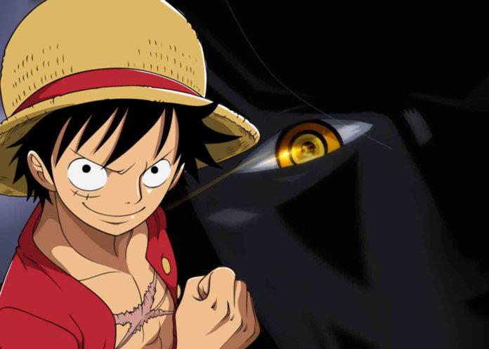 One Piece: Koneksi Im Sama, Joy Boy, dan Takdir Luffy ...