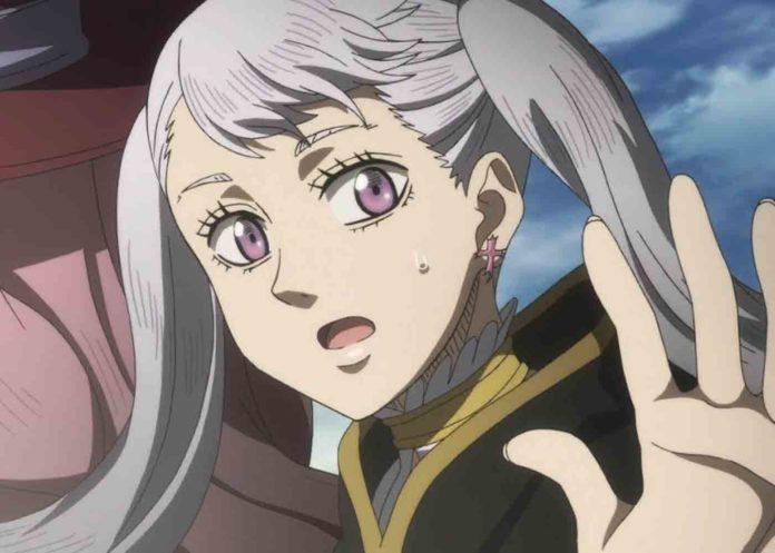 Black Clover Episode 127 Subtitle Indonesia | AnimeKompi