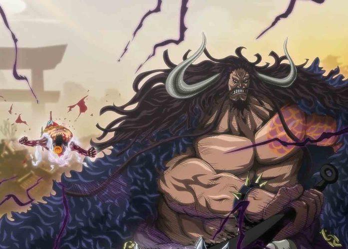 3 Momen One Piece Tak Terlupakan Sepanjang 2020