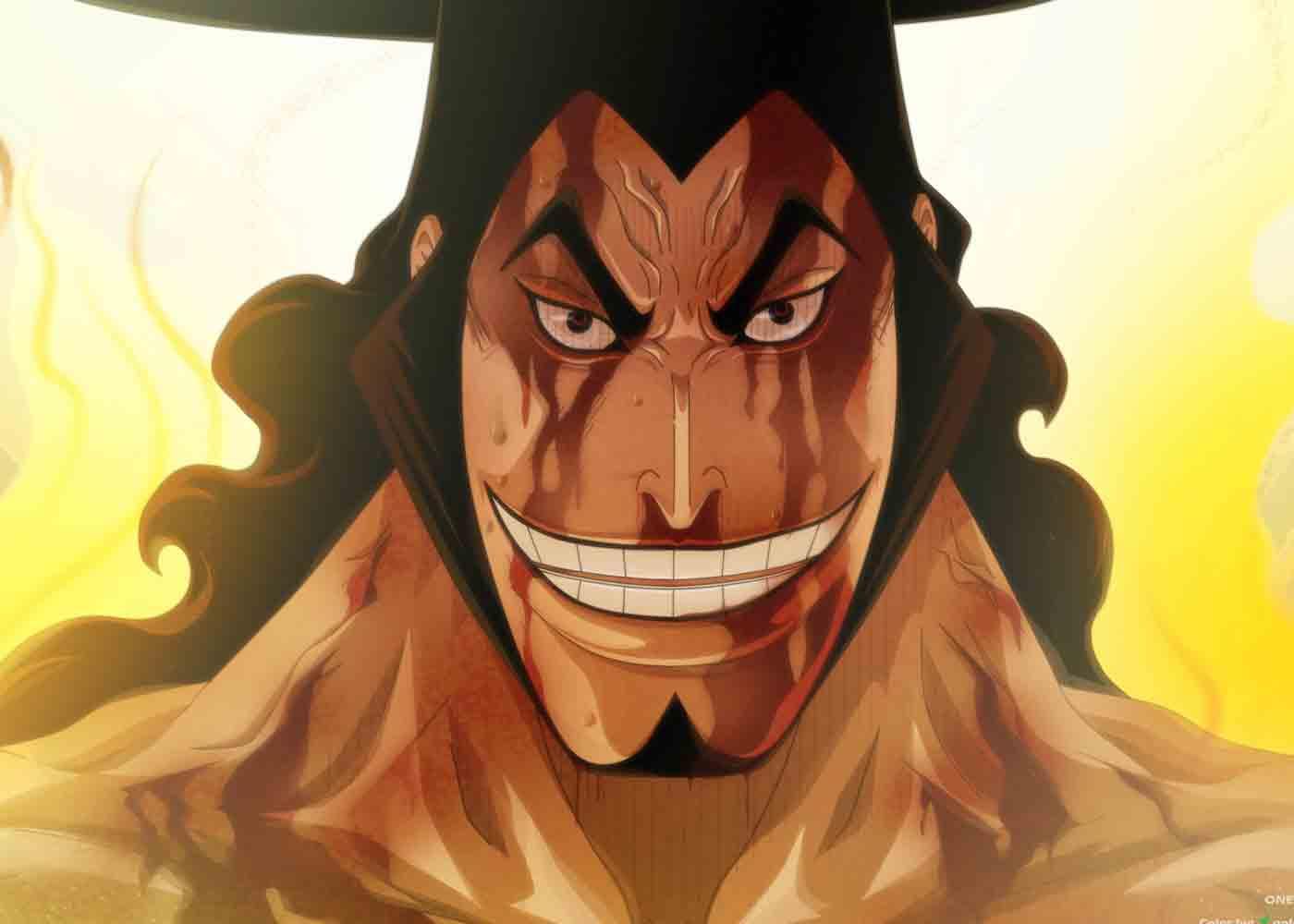 Prediksi One Piece 984 Yamato Memiliki Koneksi Dengan Oden Greenscene