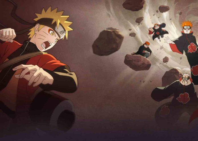 5 Pertarungan Paling Epik Di Naruto Greenscene