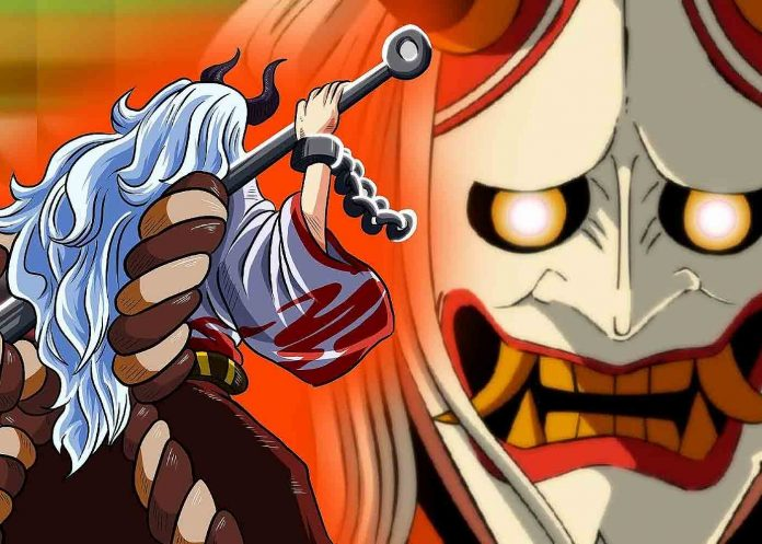 Review One Piece 984 Yamato Sang Pria Cantik Greenscene