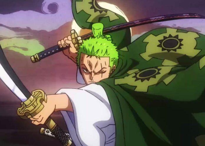 One Piece 7 Momen Ini Bukti Zoro Calon Legenda Greenscene