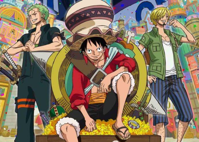 Libur Kapan Jadwal Rilis One Piece Chapter 988 Greenscene
