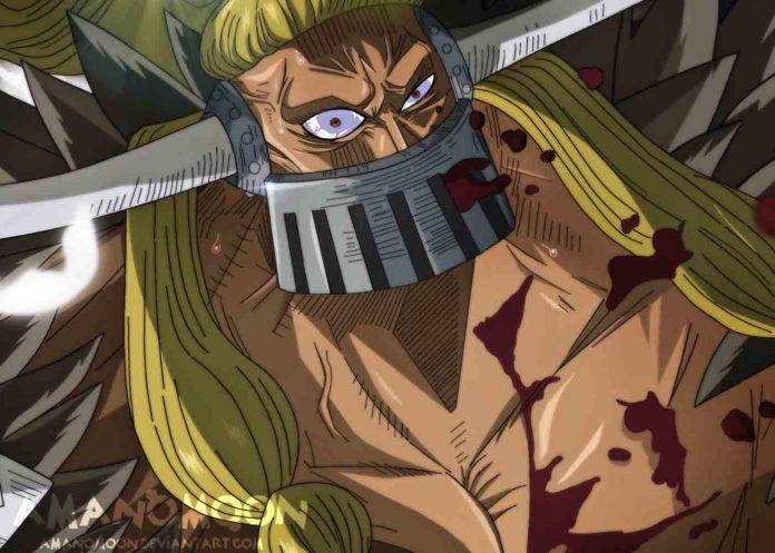Bocoran One Piece 988 Duel Besar Dimulai Greenscene