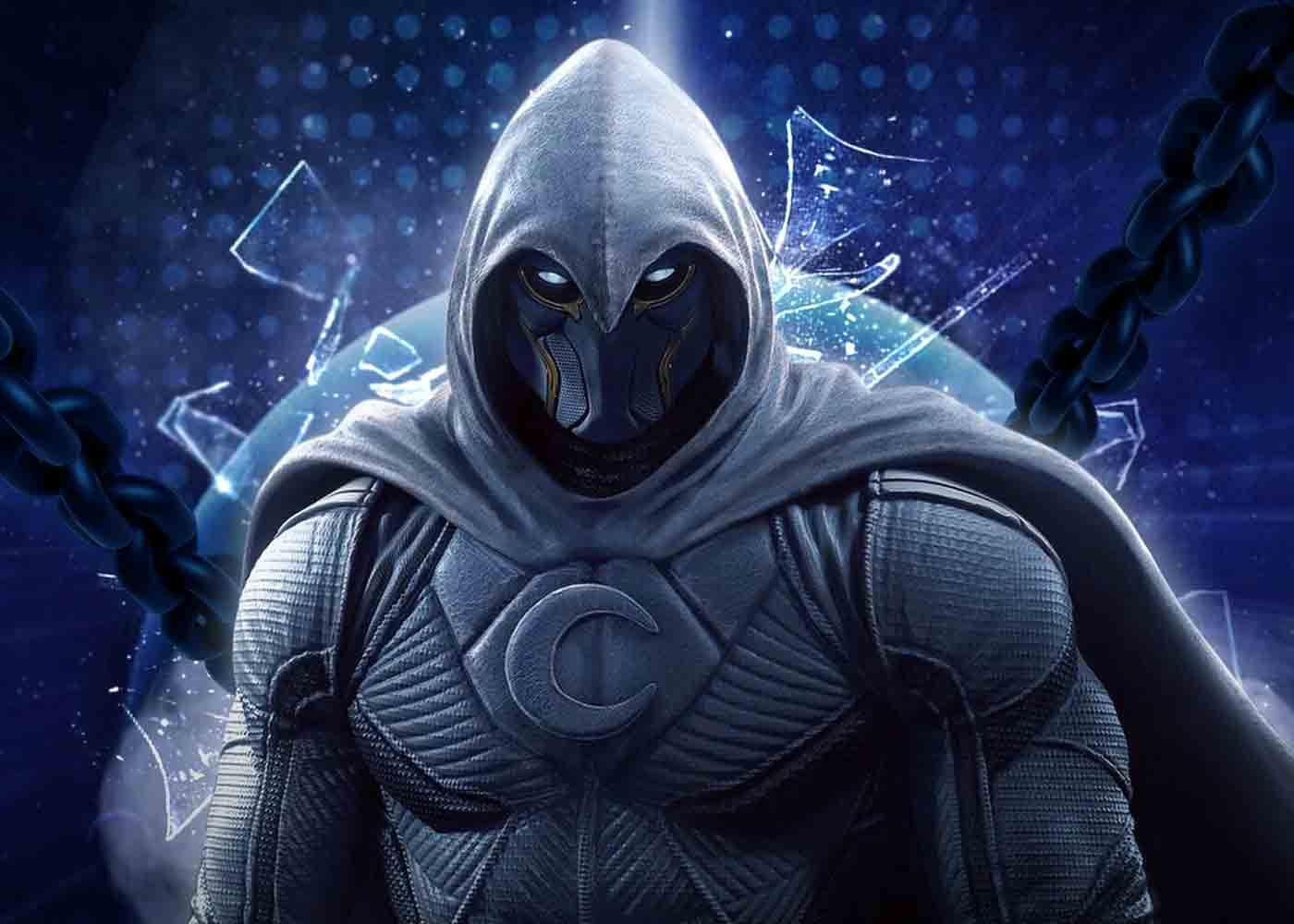 Moon Knight Mcu . Here's Everything We Know About Moon Knight… When Is Moon  Knight Released On Disney+?