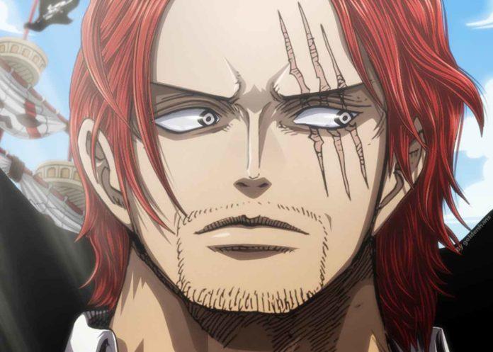 One Piece: Shanks Sebenarnya Karakter Jahat? | Greenscene