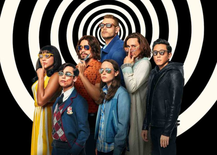 Digbusel - Semua Detail Tentang The Umbrella Academy (Season 3)