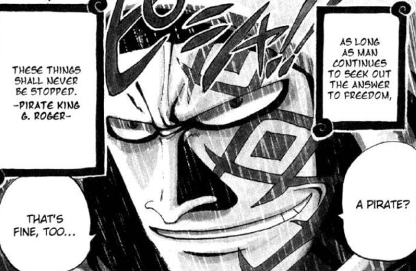 One Piece: Rencana Dragon Adalah Rekrut Luffy? | Greenscene