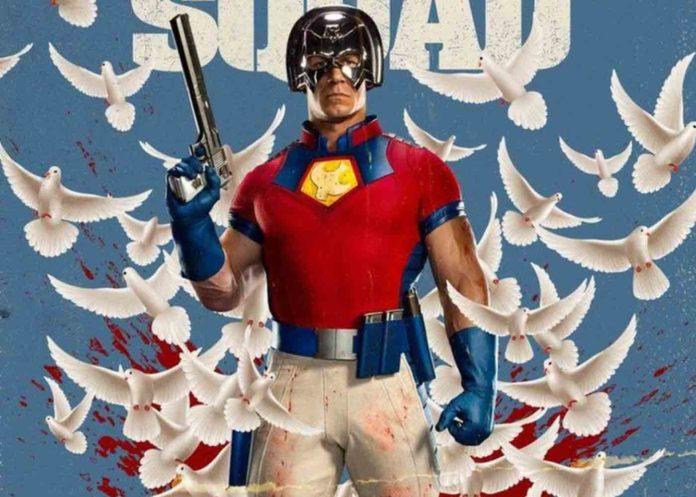 The Suicide Squad Akan Mengemas Task Force X Dengan 17 Karakter dari DC Comics