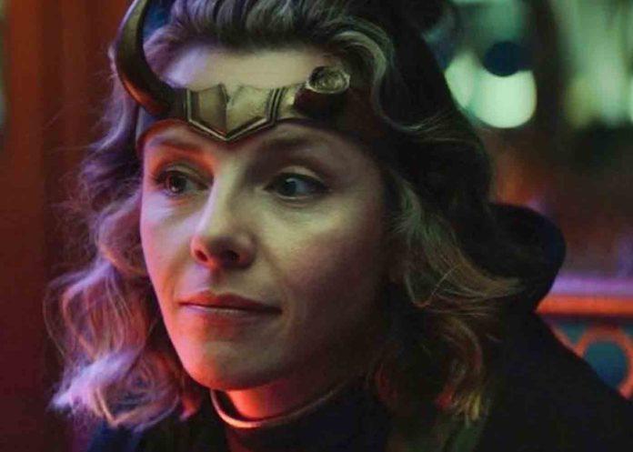 Kenali Sosok Sylvie di Episode Ketiga Loki!   Greenscene